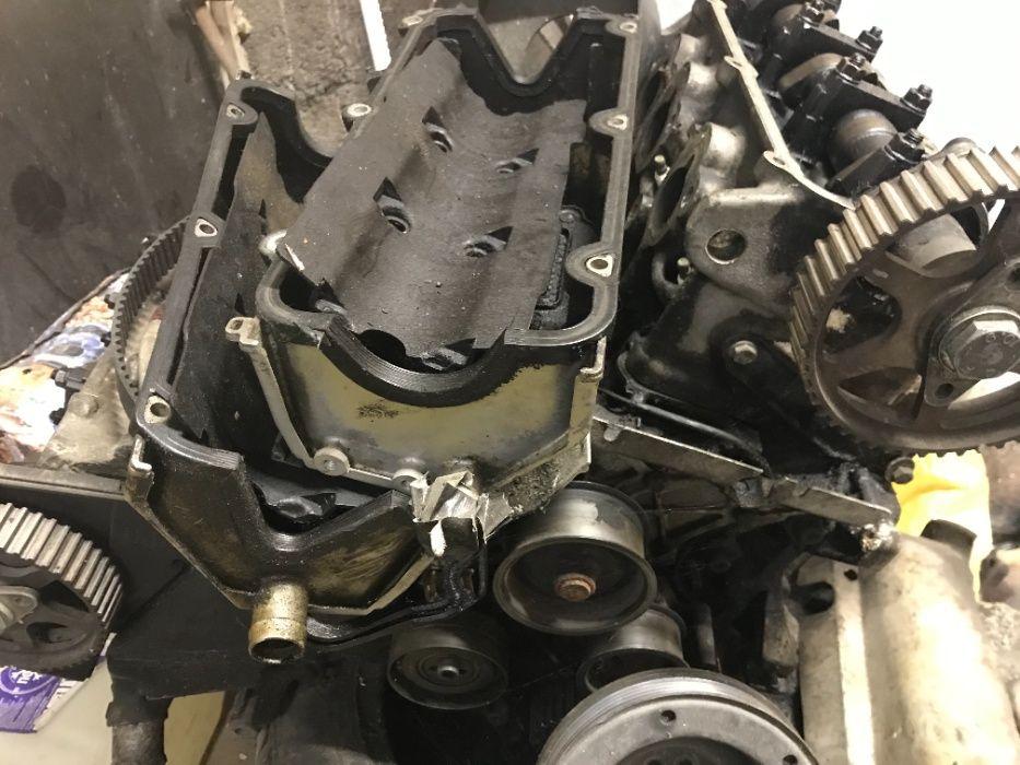 Продам мотор ауді 2,8 aah Ровно - изображение 1