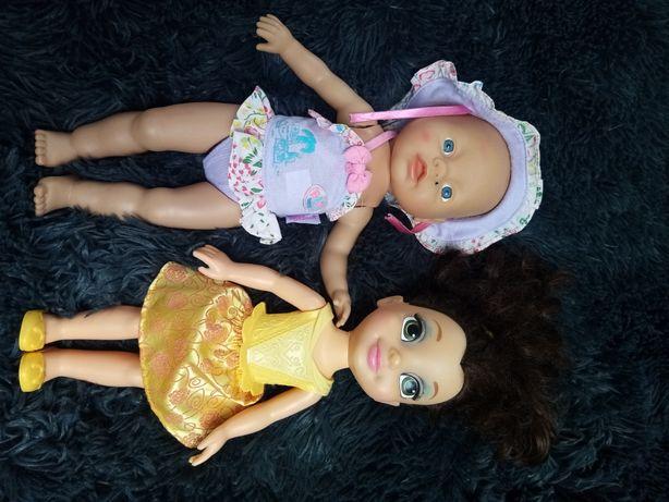 Dwie piękne lalki