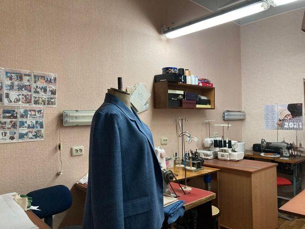Продам помещение под швейное производство.