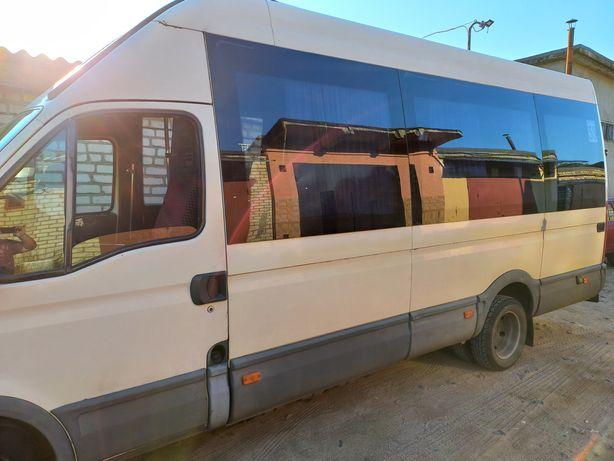 продам пассаж микроавтобус ИВЕКО 35-13