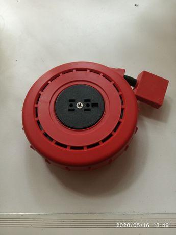 Удлинитель катушка для стационарного телефона