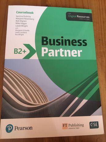 Business Partner B2+