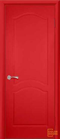 Межкомнатные двери канадка 80см