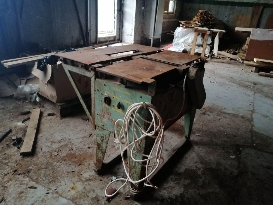 Продам станок б/у. Чернигов - изображение 1