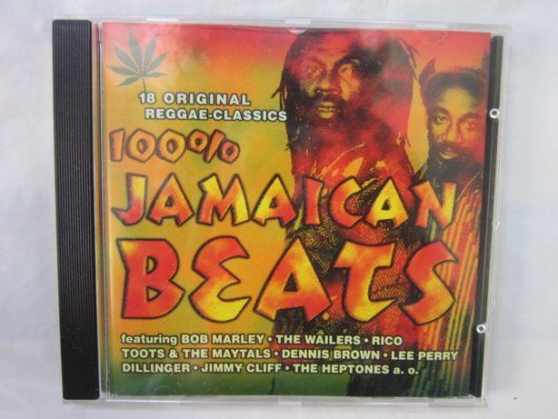 cd Reggae jamaica Bob Marley