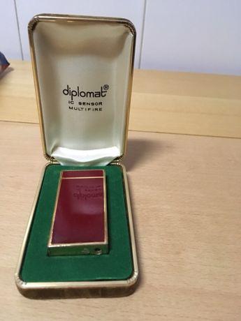 Isqueiro Diplomat