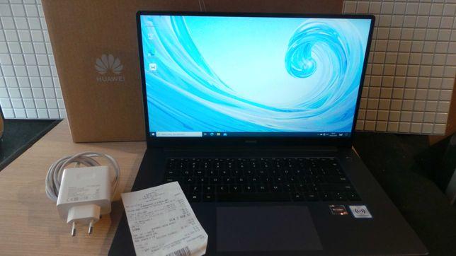 Laptop HUAWEI MateBook D15 BOH-WAQ9R 8GB 256GB SSD