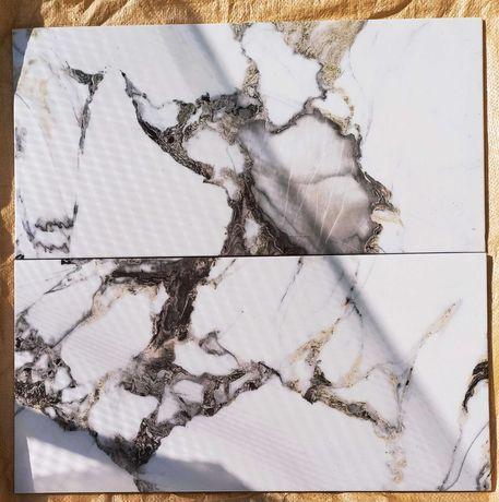 Tijoleiras imitação mármore 14m2
