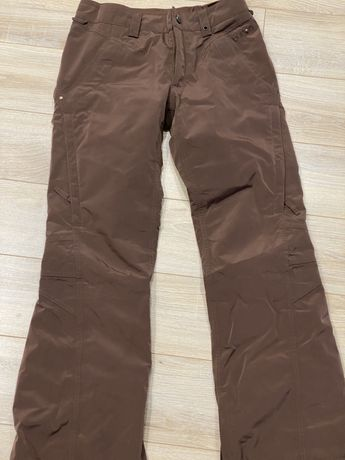 Spodnie narciarskie/snowboardowe BURTON
