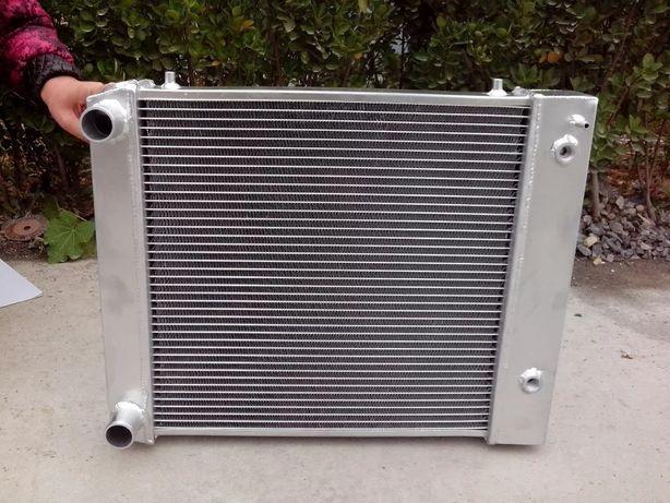 Radiador landrover e Austin mini