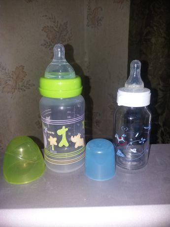 Детские бутылочки , для кормления