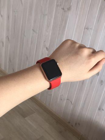 епл вотч 3  Apple Watch Series 3 38mm