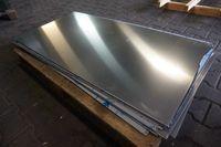 Blacha aluminiowa, aluminium 2x650x1250mm