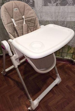 Продам стульчик,столик,стул для кормления