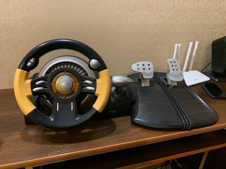 genius speed wheel 3 mt Луцк - изображение 1