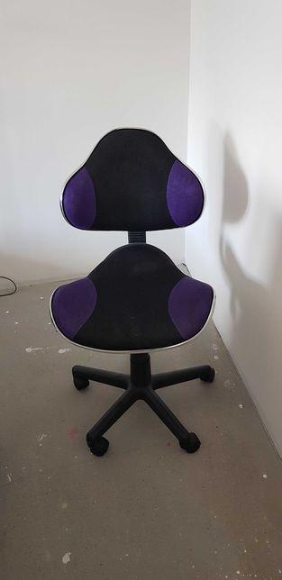 Fotel biurkowy/szkolny