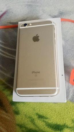 iphone 6s 16gb Gold/zamiana