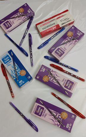 Пиши-Стирай ручки, стержни, резинки