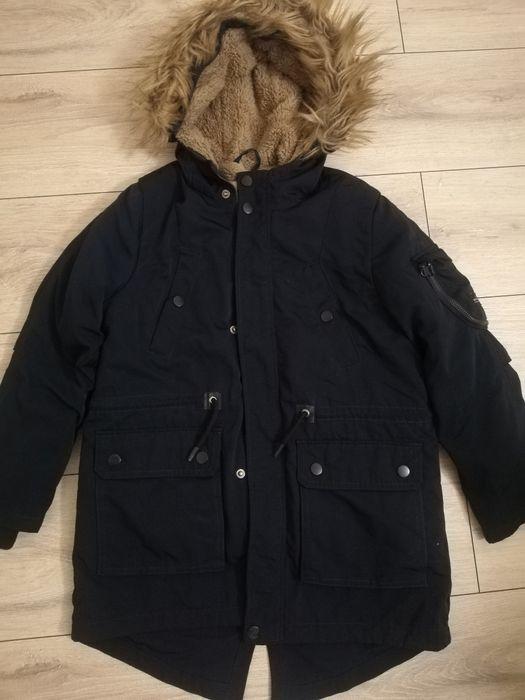 Kurtka jesienno-zimowa firmy Zara Kalisz - image 1