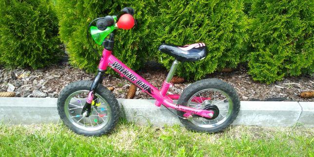 Rower biegowy ROCK KIDS 12