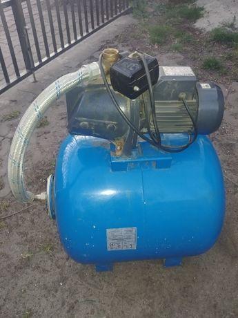 Hydrofor 80L