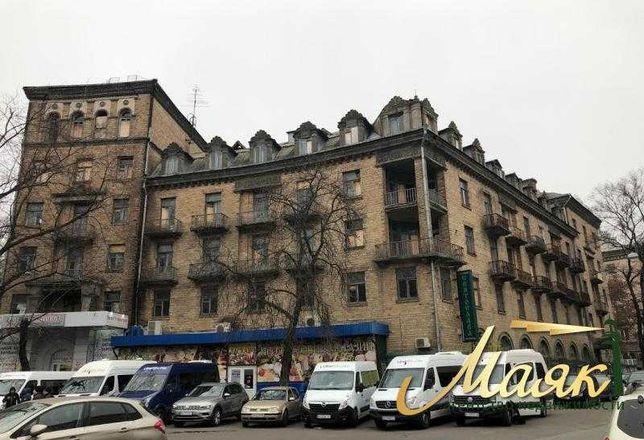 Продажа здания под реконструкцию, Кловский спуск 2, Печерский район