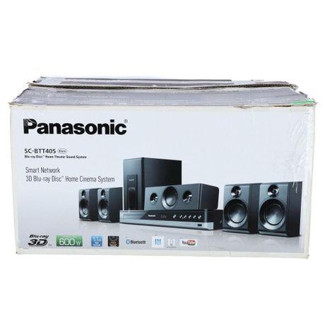 Kino domowe Panasonic same głośniki