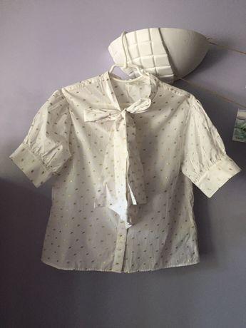 НОВАЯ блуза/рубашка от h&m