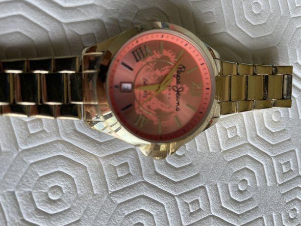 Relógio -Pepe Jeans -