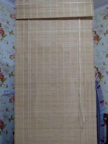 Продам жалюзи бамбуковые