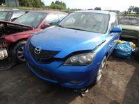 Mazda 3 2005r 1.6d Tylko na części!