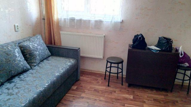 Сдам гостинку с хорошим ремонтом, ул. Большая Панасовская