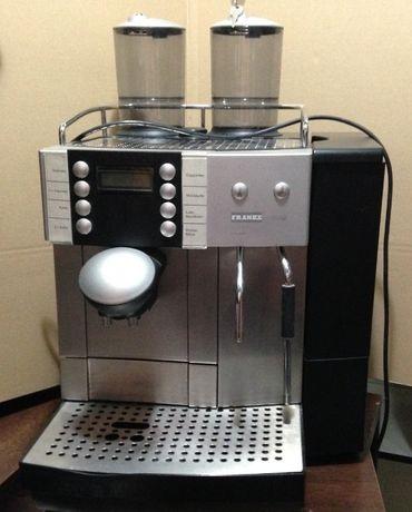 FRANKE FLAIR ekspres do kawy