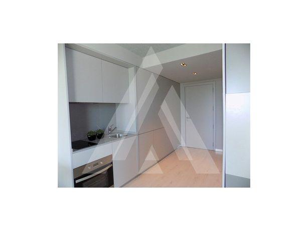 Apartamento T0 como novo no centro de Aveiro!