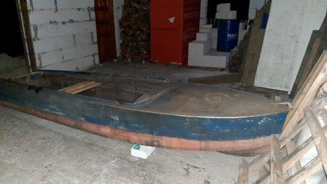 Лодка Казанка продаю
