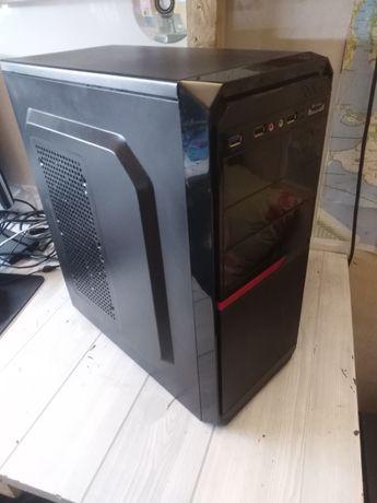 Продам игровой компьютер с перефирией