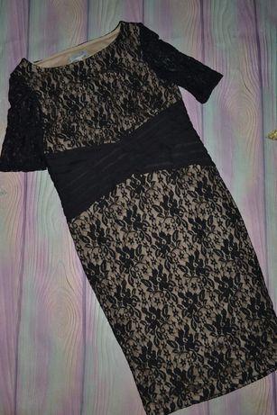 нарядное платье 46 размер