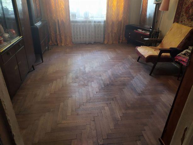 Трёх комнатная Обкомовский дом