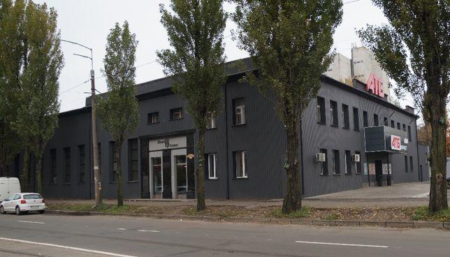 Аренда офиса 171 м/2 без эксплуатационных