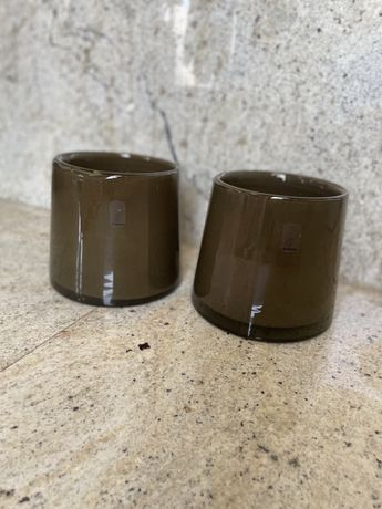 Zestaw donic szklanych nowe