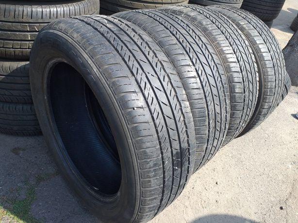 Пара только 225/55 18 Bridgestone Dueler H/L400.16г.17г.5+мм.