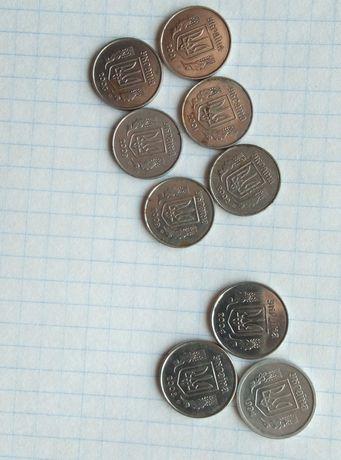 Редкие 1,2 копейки України
