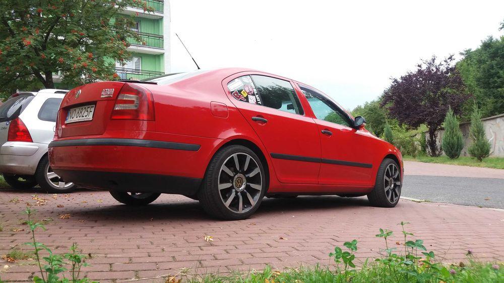 "Felgi VW audi seat SKODA 5x100 5x112 18"" Kętrzyn - image 1"