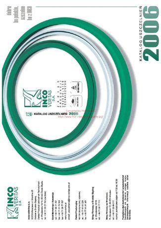 Katalog Uszczelnień (2006)