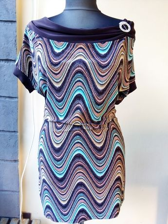Платье. Туника. 77
