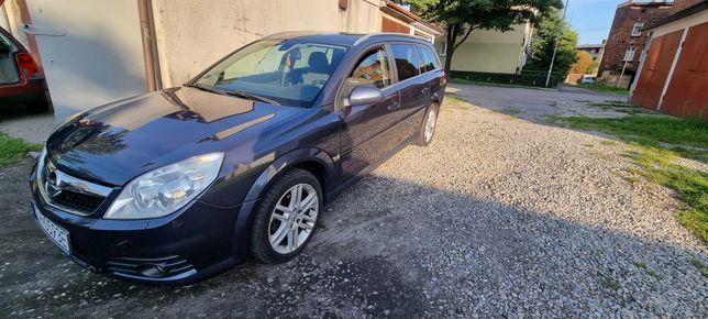 Opel Vectra c 1.8 lpg