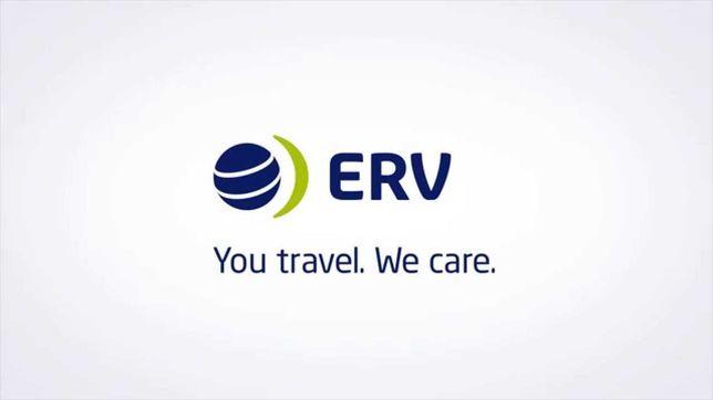 Страховки ERV , Guardian , Kniazha .Візи/Безвіз. Анкети . Запрошення.