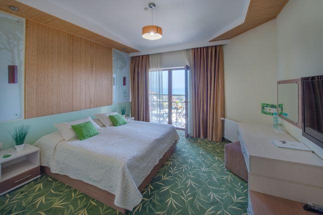 Долгосрочно номер в эко-отеле Villa Pinia