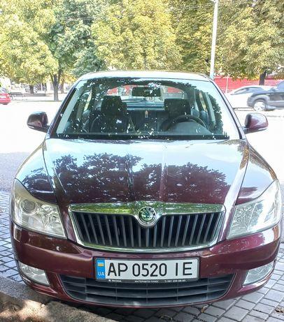 Продам свой автомобиль Шкода Октавиа А5 Skoda Octavia A5 2010