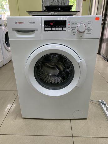 Стиральная машина Bosch Clasixx на 6 кг 1400об. из Германии ГАРАНТИЯ